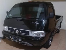 Suzuki Pick Up 1.5 2018